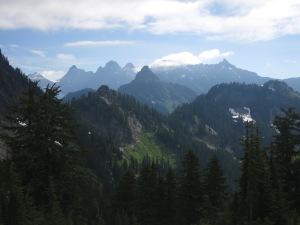 More fantastic views